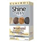 Clairol Natural Instincts Shine Happy