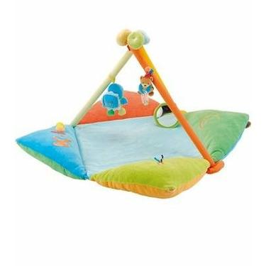 Kaloo Pop Travel Activity Playmat