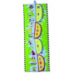 Manhattan Toy Flip Flap Alphabet Mat