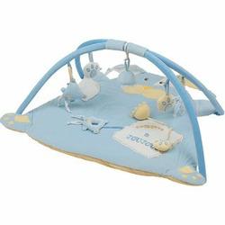 Blue Rabbit Gym Playmat