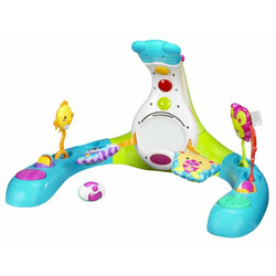 Playskool Made For Me 2 In 1 Infant Gym