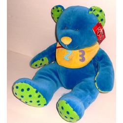 Numbers Bear