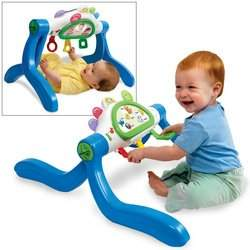 Leapstages Infant Learning System
