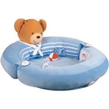Blue Pool Bear