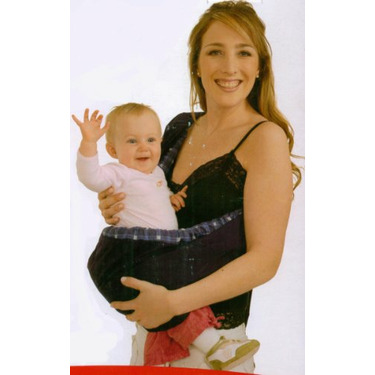 Comfy Baby Baby Sling Carrier, Colors May Vary