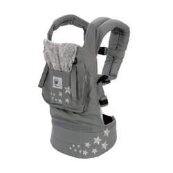 ERGO baby Carrier Galaxy Grey/Galaxy