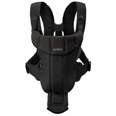 BABYBJÖRN Baby Carrier Active - Black