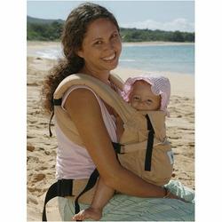 Ergo Baby Carrier in Camel