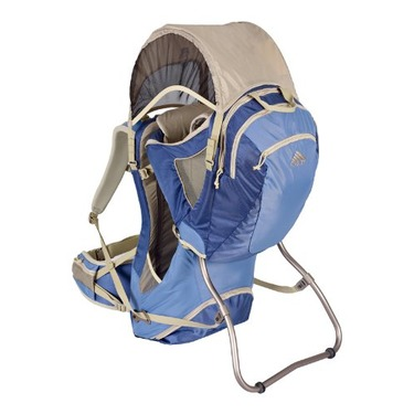 Kelty FC 3.0 Child Carrier, Blue