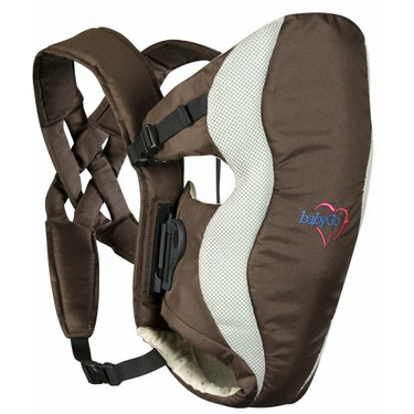 Evenflo BabyGo Glide Baby Carrier - Animal Toss