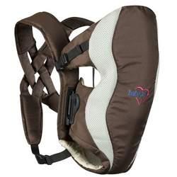 Evenflo BabyGo Glide Baby Carrier - Animal Toss