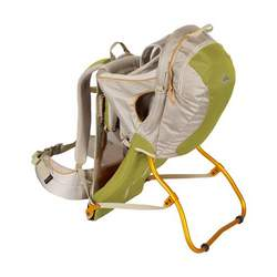 Kelty FC 1.0 Child Carrier, Green