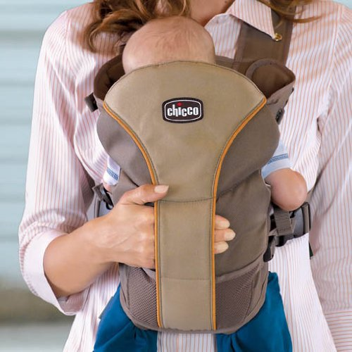 29f831db4df Chicco UltraSoft Infant Carrier