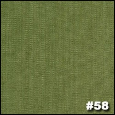 Maya Wrap Lightly Padded Sling in Olive Green, Medium