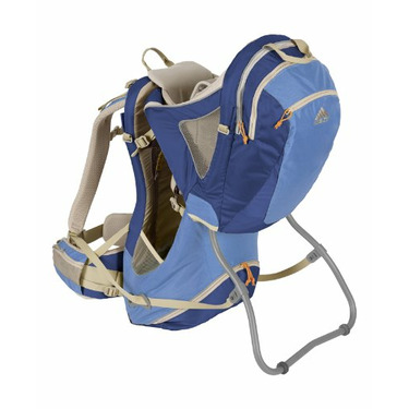 Kelty FC 2.0 Child Carrier, Blue