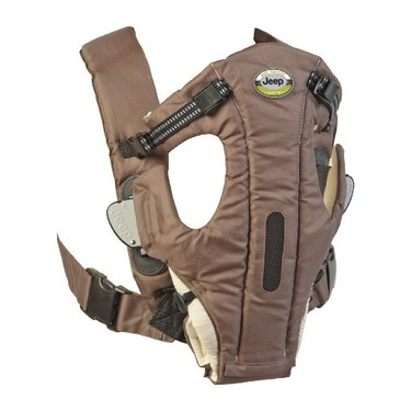 Jeep 2 in 1 Sport Baby Carrier, Amazon