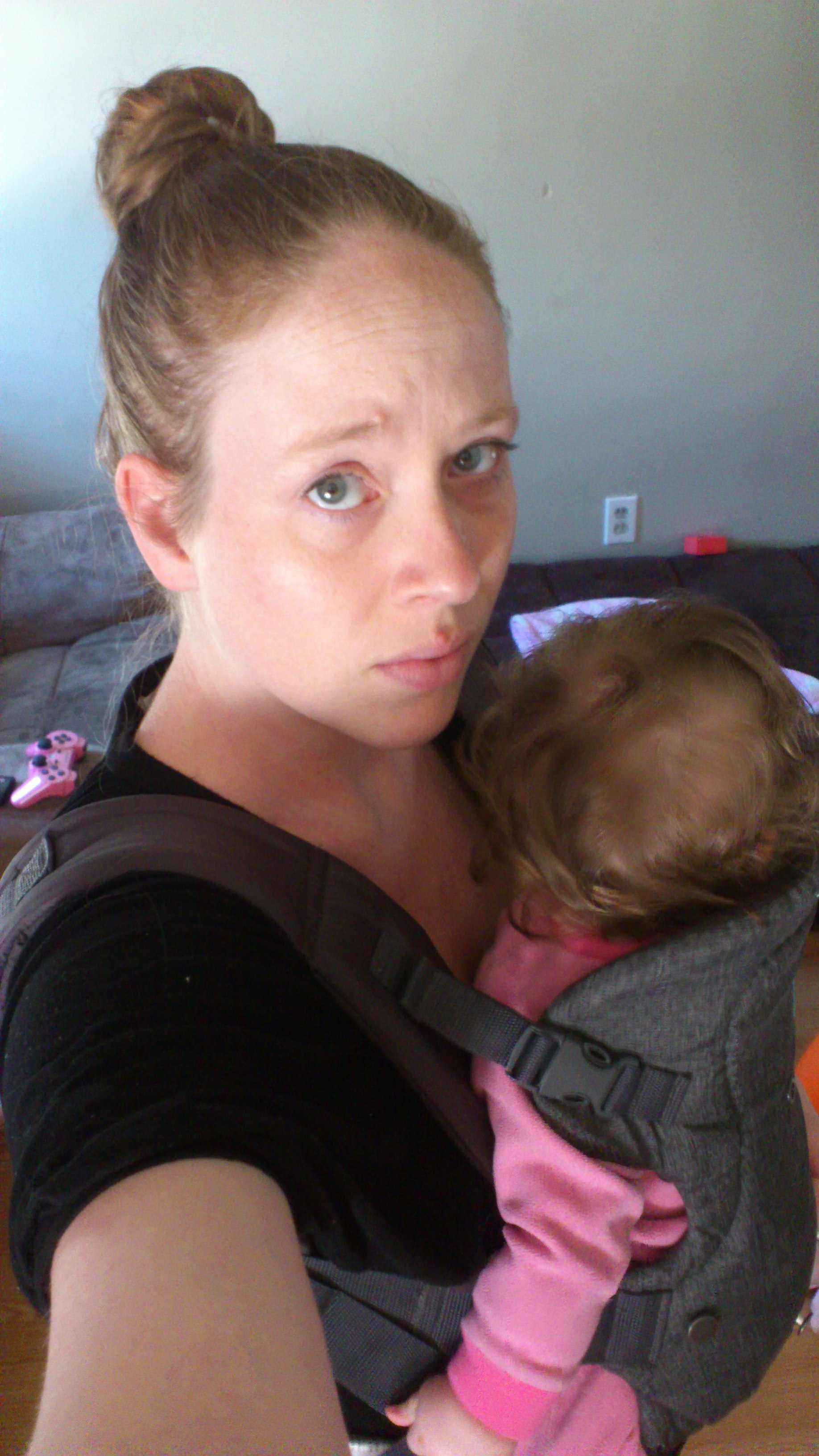 06966034a52 Infantino Flip Carrier reviews in Baby Gear - Carriers - ChickAdvisor