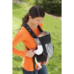 Infantino Infinity Baby Carrier, Lifesavers, 8-26 Pounds