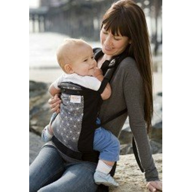Beco Butterfly II Baby Carrier - Paige