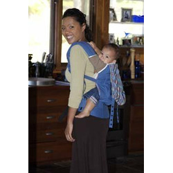 Ergo Baby Carrier Sucking Pads Accessory ~ Mocha