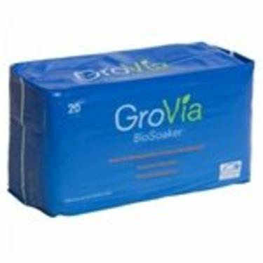 GroVia BioSoaker - Pack of 20