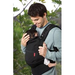 Infantino Balance Baby Carrier, Spindles, 8-35 Pounds