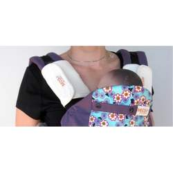 Beco Baby Carrier Organic Drooling Pads Accessory