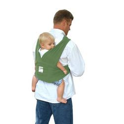 Baby K'Tan Baby Carrier, Sage Green, X-Small