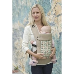 Beco Baby Gemini Carrier In Lucas
