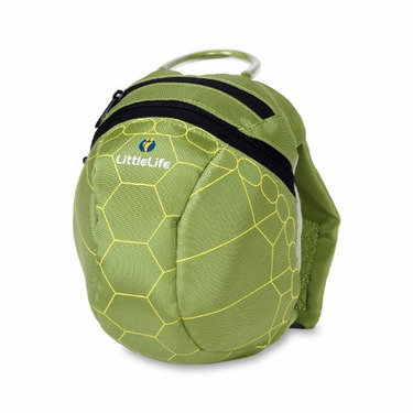 Littlelife Animal Toddler Daypack, Turtle