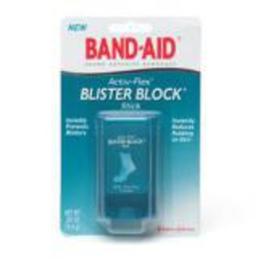 Band-Aid Blister Block Stick