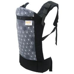 Beco B2-PAIGE-BLK Butterfly 2 Baby Carrier PAIGE - Black