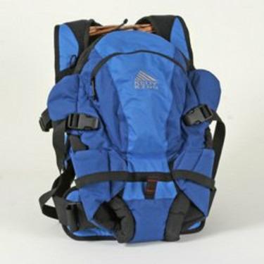 Kelty Kangaroo Infant Carrier (Blueberry)