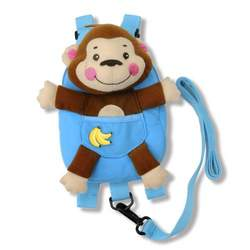 Fisher-Price Precious Planet Close-To-Me Safety Harness MONKEY