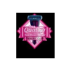 Schick Quattro Razor for Women