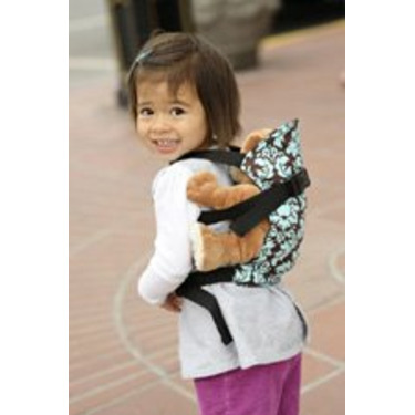 Beco Mini Toy Carrier