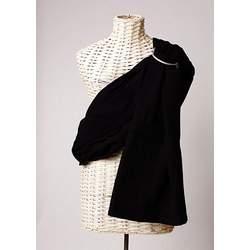 Original Maya Wrap Sling (Not Padded)-Black Color Size Medium