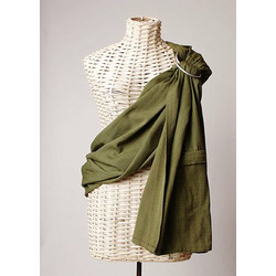 Original Maya Wrap Sling (Not Padded)-Medium -OLIVE GREEN