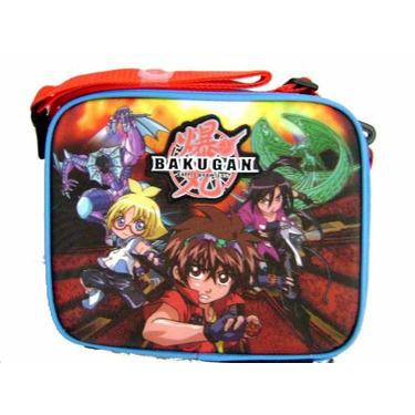 Bakugan Battle Brawlers Lunch Bag