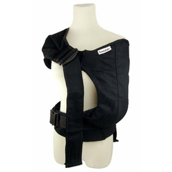 Scootababy Baby Carrier, Black