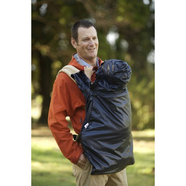 Weather Cover For Baby Carriers