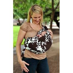 The Peanut Shell Baby Sling, Mud Pie, XX-Small/XX-Large