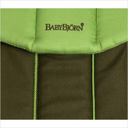 Baby Bjorn Active Baby Carrier in Sporty Green