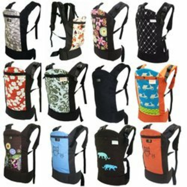 Beco Baby Carrier Butterfly II