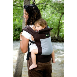 Boba Classic Baby Carrier 2G - Glacier