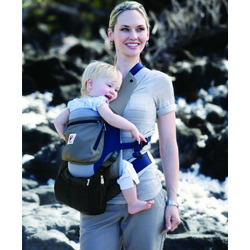 Ergo Baby Carrier Cargo Pack Accessory