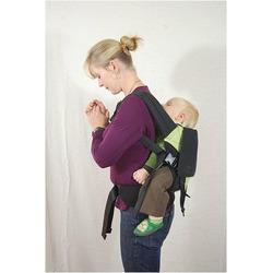 Pikkolo Babywearing Support Belt - Black