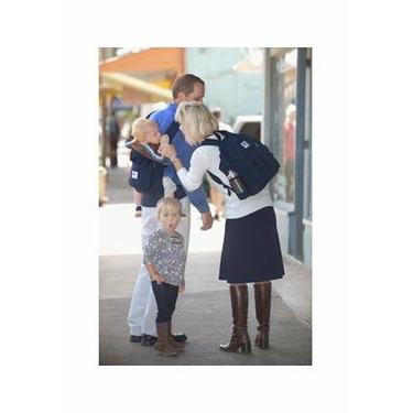 Ergo Baby Organic Backpack Accessory - Navy