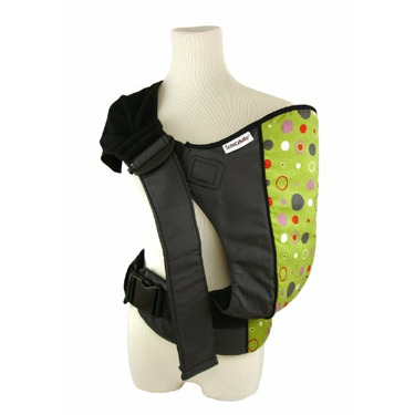 Scootababy Hip Baby Carrier - Piccadilly Circus