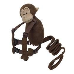 Eddie Bauer® 2-in-1 Harness Buddy - Monkey